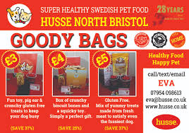 christmas gift ideas for pets husse pet food bristol