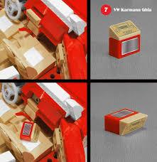 lego volkswagen mini lego ideas volkswagen karmann ghia
