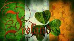 Irrland Flag Flag Of Ireland Wallpaper By Grednforgesgirl On Deviantart