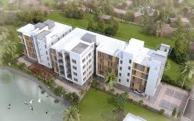4walls real estate developers in kolkata premium homes in