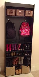 Entryway Ideas For Small Spaces by Best 25 Backpack Hooks Ideas On Pinterest Kids Backpack