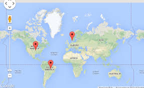 usa map javascript javascript maps api place markers on countries without