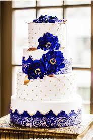 best 25 royal blue wedding cakes ideas on pinterest navy blue