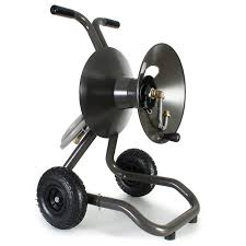best garden hose reel reviews of 2018 buyer u0027s guide