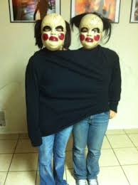 Scary Halloween Costumes For Kids Diy Scary Halloween Costumes