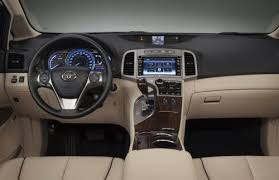 2015 Toyota Sienna Interior 2015 Toyota Sienna Redesign Futucars Concept Car Reviews