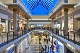 black friday shopping at cadillac fairview malls toronto is