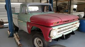1966 pickup cars for sale used cars on buysellsearch