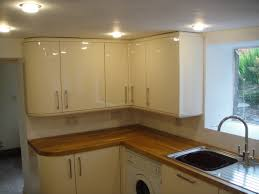 Cottage Kitchen Cupboards - refitting a kitchen in a 200 year old cottage reuben kyte