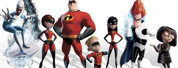 incredibles costume the incredibles costumes zentaihero