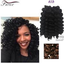 best braiding hair for twists best 8 10inch crochet extensions 75g pack jumpy wand curl braids