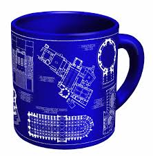 amazon com architecture coffee mug architectural drawings of