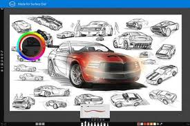 procreate for android get sketchable microsoft store