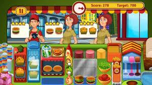 jeux de cuisine burger restaurant burger restaurant express jeu de cuisine sur jeux gratuits com