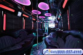local party rentals ventura county s best party buses