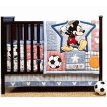 mickey mouse baby bedding u0026 crib nursery sets save 50 baby