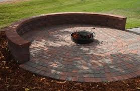 Patio With Firepit Patios U0026 Fire Pits Patio Town
