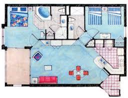 Two Bedroom Suites In Orlando Near Disney Bid Per 7 Night Stay In A 2 Bedroom Suite At The Summer Bay Resort