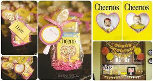 toddler birthday party ideas kara s party ideas pink cheerios girl 1st birthday party planning