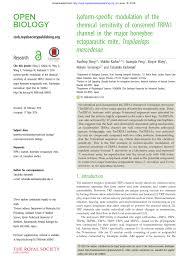 adresse si鑒e air standard methods for tropilaelaps mites pdf available