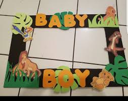 baby lion king baby shower party ideas lion king baby shower