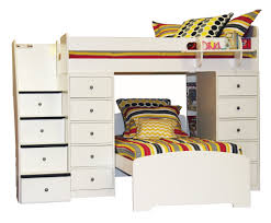 Wood Loft Bed Instructions by Odyssey Space Saver Bunk Bed Loft Assembly Instructions Stylish