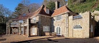 oversteps house salcombe holiday home south devon uk