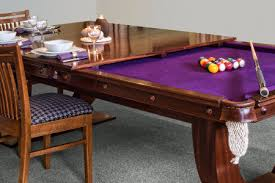 Table Awesome Convertible Pool Tables Dining Room Generation - Pool dining room table
