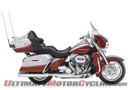 2014 harley cvo limited with liquid cooled 110 preview