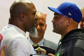 backyard brawl briggs vs oquendo press conference quotes