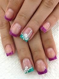 55 bow nail ideas nenuno creative