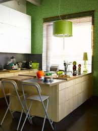 kitchen design and color the balance between the small kitchen design and decoration