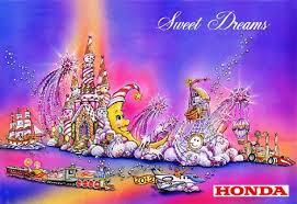 design woes honda rose parade float demonstrates company s design woes torque news