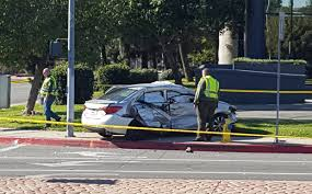 woman killed 6 other people hurt in crash on valley boulevard in