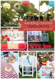 carnival weddings 10 adorable ideas for a carnival themed wedding carnival wedding