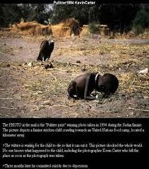 Starving Child Meme - fact check kevin carter