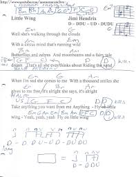 song lyrics with guitar chords for uncle john u0027s band the good ol