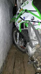2012 kawasaki klx 140l motorcycles for sale