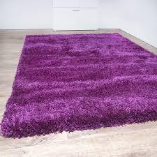 Wohnzimmer Bild Xxl Shaggy Teppich Modern Hochflor Einfarbig Uni Wohnzimmer Kuschelig