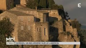 Un Mas En Provence Suivez Le Guide Gordes Un Belvédère Sur Le Luberon Youtube