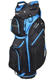 Kansas travel golf bags images Tour trek t6 0 cart bag jpg