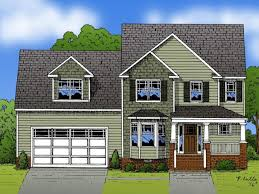 Home Floor Plans Richmond Va Richmond Va House Builder Custom Floor Plans Gardenbrook