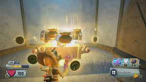 sweet plants vs zombies garden warfare 2 free coin chests