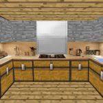 minecraft kitchen ideas kitchen furniture ideas minecraft minecraft furniture