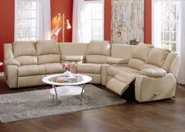 Reclining Sectional Sofas by Reclining Sofas And Sectionals