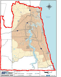 County Map Florida Jacksonville Florida Real Estate Appraisers