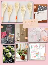 themed wedding shower a kitchen themed wedding shower myweddingfavors wedding tips