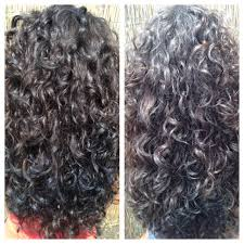 the vitamin c method for removing demi permanent hair dye curl
