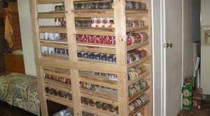 Shelf Reliance Shelves by Slanted Shelf Pattern For Canned Food Rotation Lds Intelligent