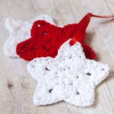 193 best free crochet christmas patterns images on pinterest